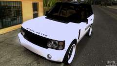 Range Rover Hamann Edition