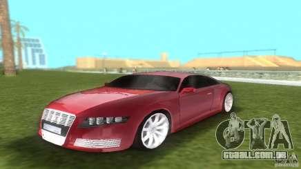 Audi Nuvolari Quattro para GTA Vice City