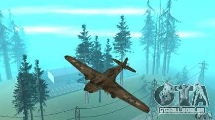 P-35 para GTA San Andreas