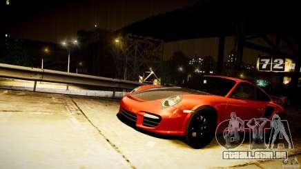Porsche 911 GT2 RS 2012 para GTA 4