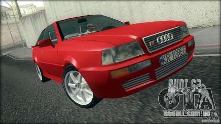 Audi S2 para GTA San Andreas