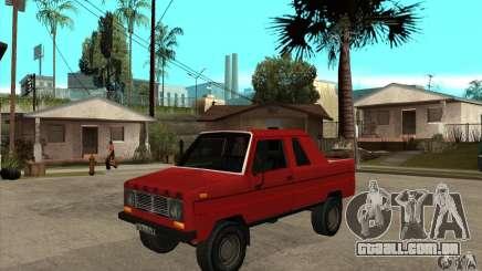 FSR Tarpan 237D (v.1) para GTA San Andreas