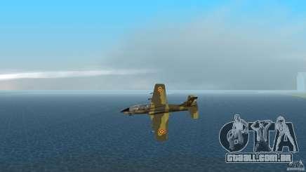 I.A.R. 99 Soim 701 para GTA Vice City