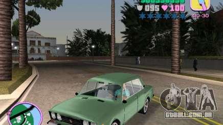 VAZ 2106 para GTA Vice City