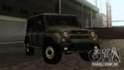 UAZ-3153 para GTA San Andreas