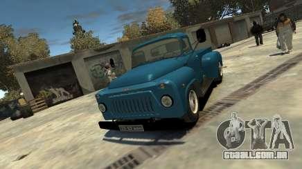 Gaz 52 HotRod para GTA 4