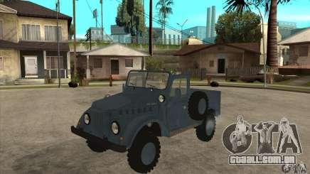 ARO Simple para GTA San Andreas