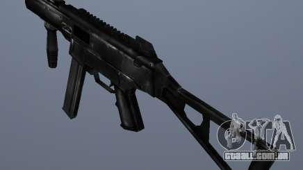 KM UMP45 Counter-Strike 1.5 para GTA San Andreas