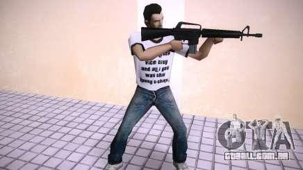 Nova M4 para GTA Vice City