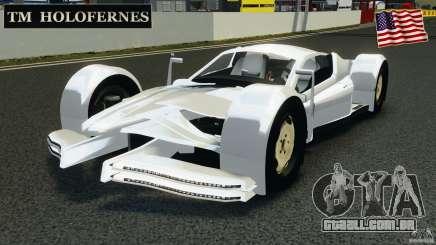 TM Holofernes 2010 v1.0 Beta para GTA 4