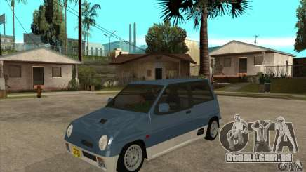 Suzuki Alto Works para GTA San Andreas