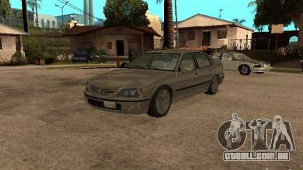 O mérito de Gta 4 para GTA San Andreas