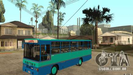 Thamco Aguia M.Benz OF1114 para GTA San Andreas