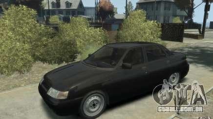 Lada VAZ 2110 para GTA 4