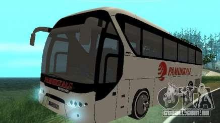 Neoplan Tourliner para GTA San Andreas