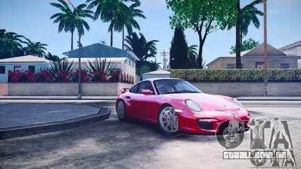 Porsche 977 GT2 para GTA 4