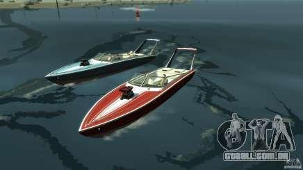 Tuned Jetmax para GTA 4