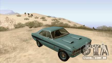 Dodge Demon 1971 para GTA San Andreas