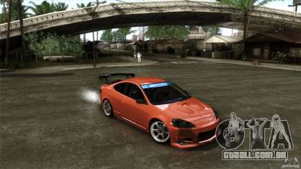 Acura RSX Spoon Sports para GTA San Andreas