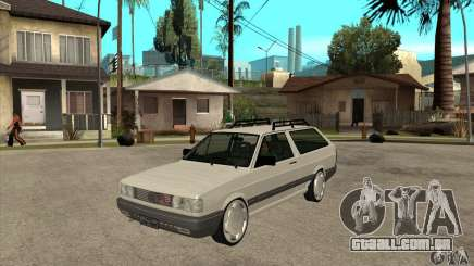 Volkswagen Parati GLS 1994 para GTA San Andreas