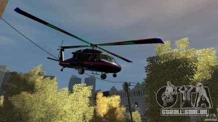 Wafflecat17s Annihilator para GTA 4