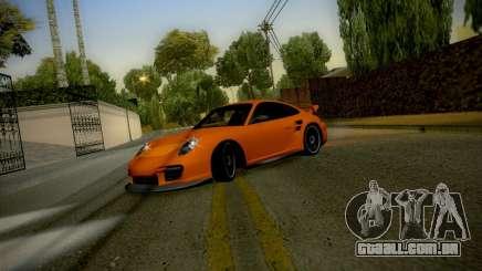 Porsche 997 GT2 para GTA San Andreas