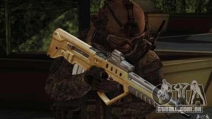 Tavor Tar-21 Desert para GTA San Andreas