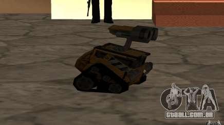 Vale para GTA San Andreas