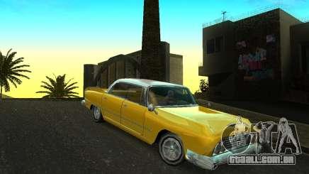 Dodge Polara para GTA San Andreas