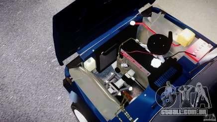 VAZ 21214 Niva (Lada 4x4) para GTA 4