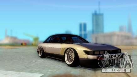 Nissan S13 - Touge para GTA San Andreas