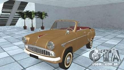 Moskvich 403 Cabrio para GTA San Andreas