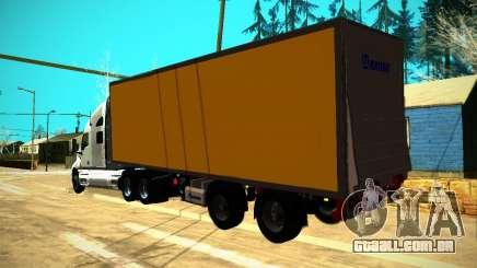 O reboque Krone Biedra para GTA San Andreas