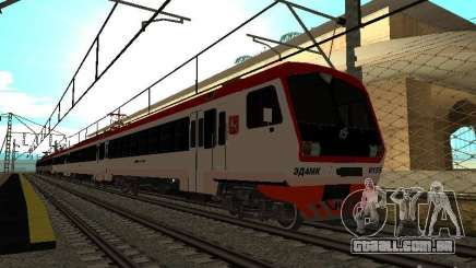 Ed4mk 0155 para GTA San Andreas