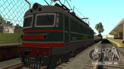 Chs2 para GTA San Andreas