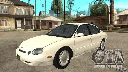 Ford Taurus 1996 para GTA San Andreas