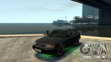 Audi 100 para GTA 4