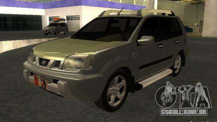 Nissan X-Trail para GTA San Andreas