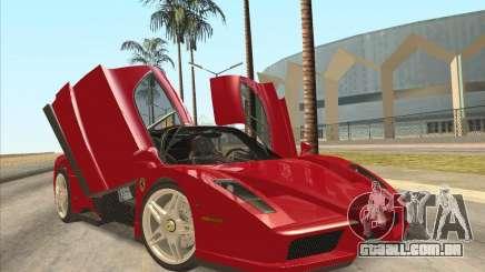 Ferrari Enzo 2010 para GTA San Andreas