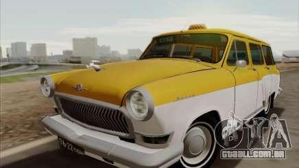 GÁS 22 para GTA San Andreas