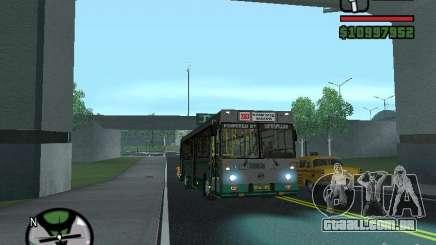 LIAZ 5283.01 para GTA San Andreas