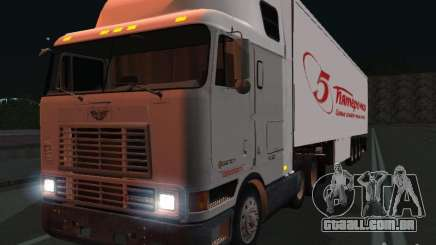 International Navistar 9800 para GTA San Andreas