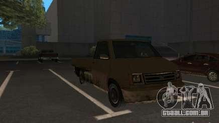 Moonbeam Pickup para GTA San Andreas
