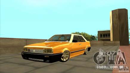 Volkswagen Santana GLS para GTA San Andreas