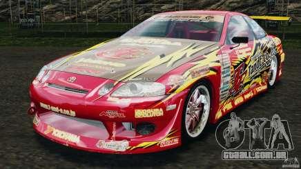 Toyota Soarer para GTA 4