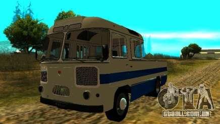 SULCO 672.60 ao ar livre para GTA San Andreas