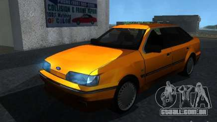 Ford Sierra Mk1 Sedan para GTA San Andreas