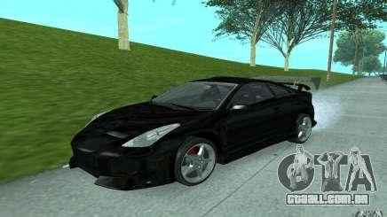 Toyota Celica para GTA San Andreas