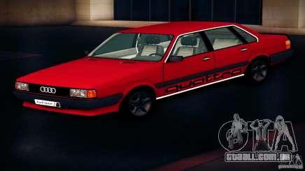Audi 80 B2 para GTA San Andreas