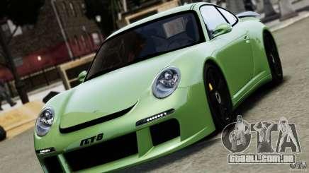RUF RGT-8 2011 para GTA 4